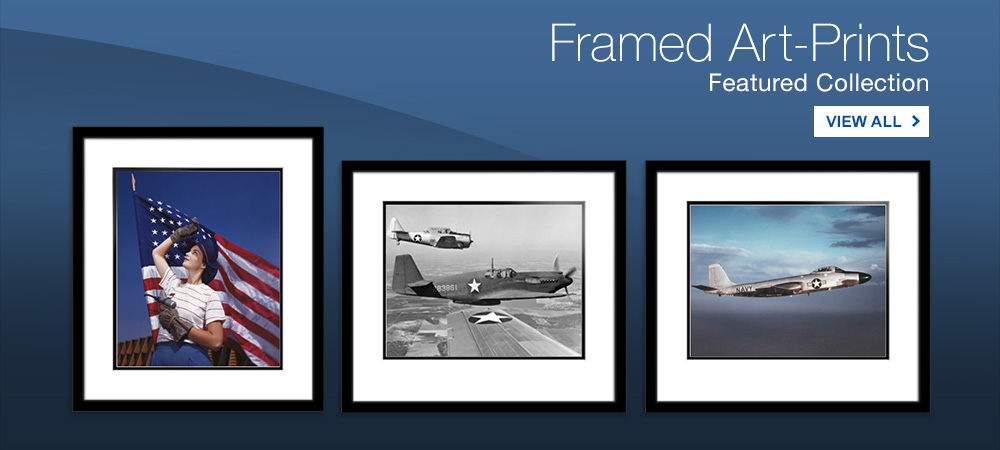 Boeing - Posters and Framed Art Prints Available